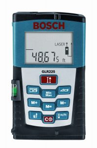 best laser tape measure ratings
