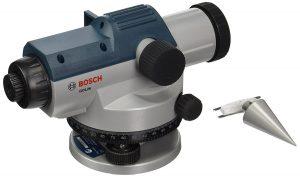 Bosch GOL26 Optical Level Accessory Kit