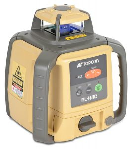 rotary laser level review