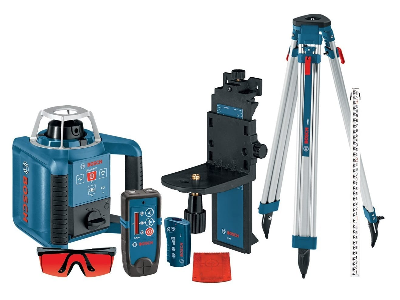 Best Bosch Laser Level Reviews 2018