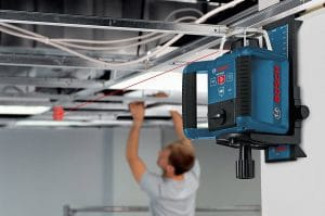 Bosch GRL300HVCK Self-Leveling Rotary Laser Reviews