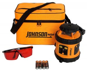 Johnson Laser Level Reviews