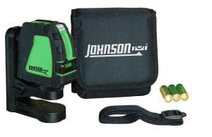 Johnson Level & Tool 40-6656