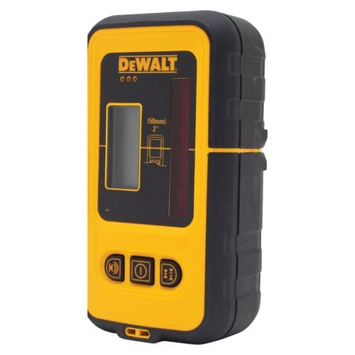 How to Use a Laser Level Detector ?