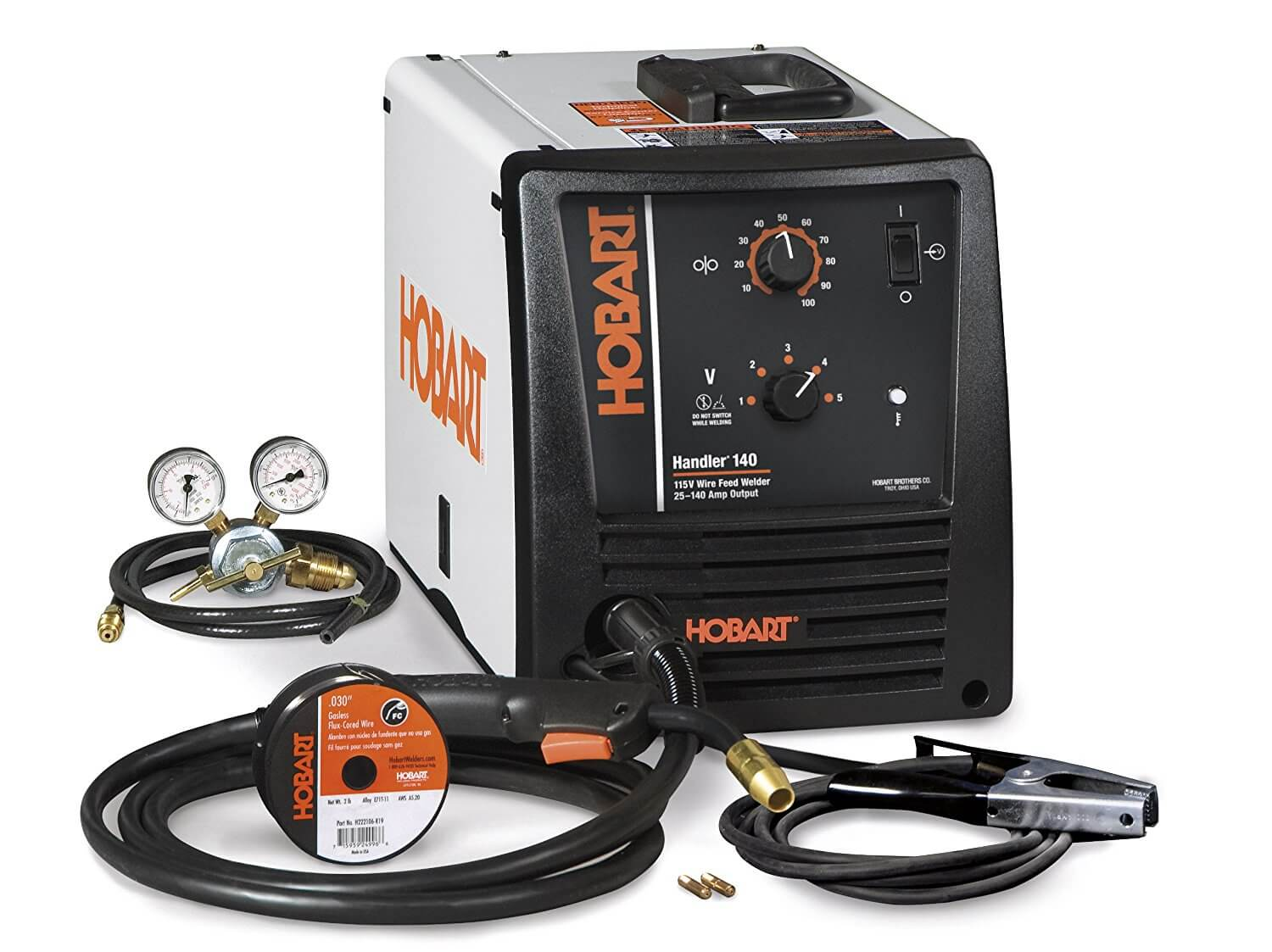 Best MIG Welder In The Market 2018