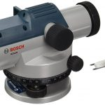 Bosch GOL26 Optical Level Accessory Kit