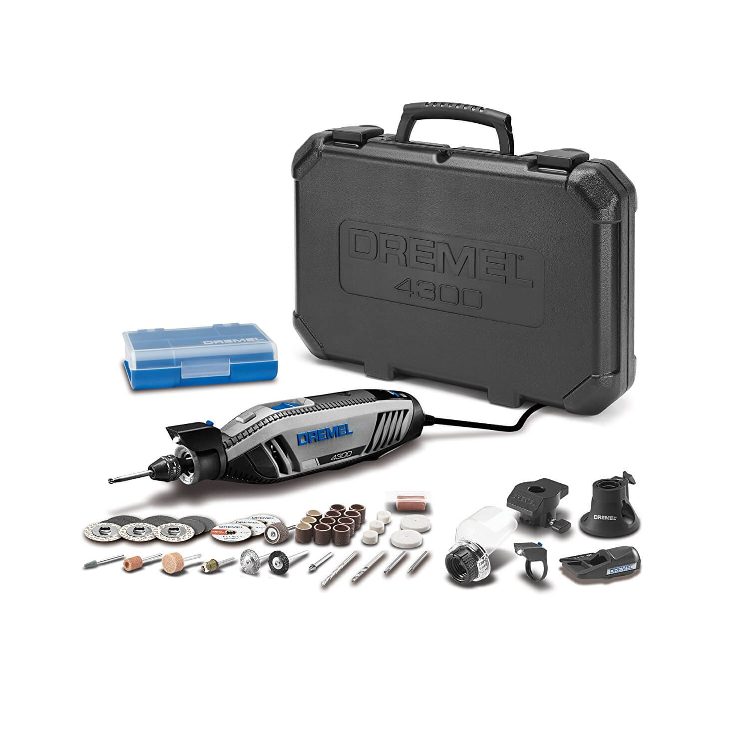 Best Rotary Tool Reviews 2020 – Dremel Tool Comparison