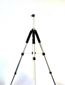 laser level tripod amazon