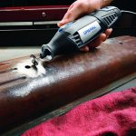 DREMEL 4000-3/34 120-VOLT ROTARY TOOL KIT REVIEW