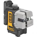 DEWALT DW089K Self-Leveling Laser Level