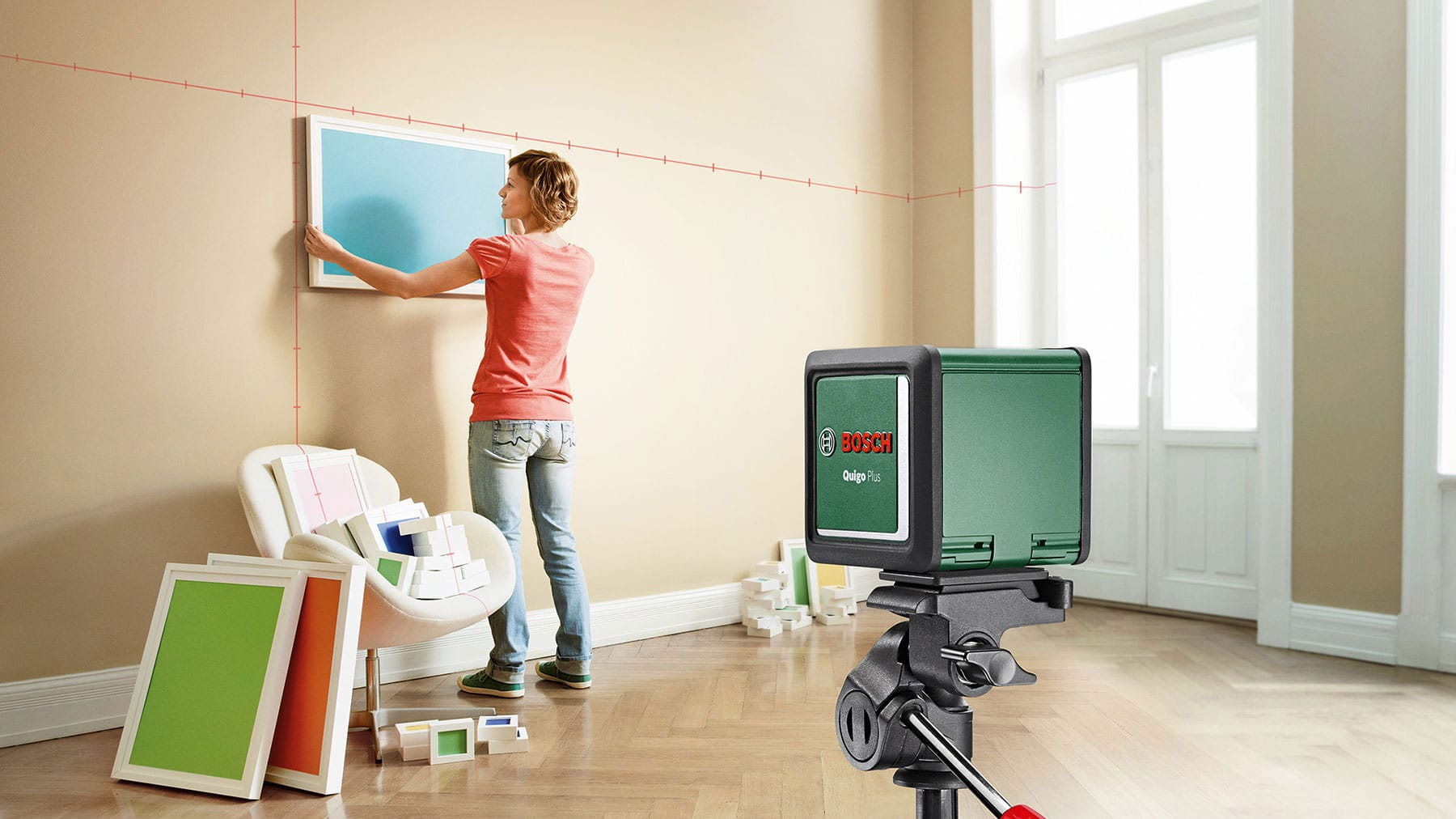 Best Laser Level for hanging Pictures Reviews 2020
