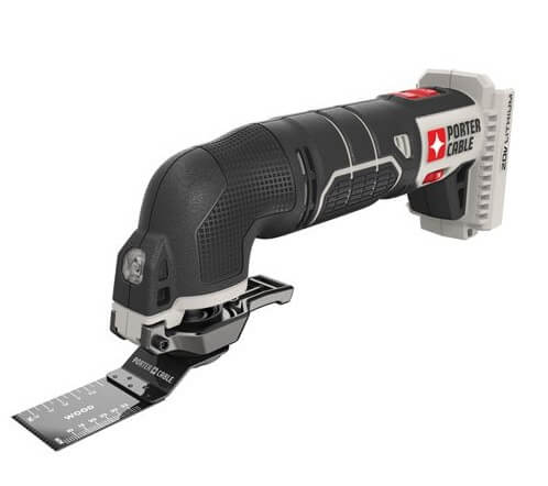 Best Cordless Oscillating Tool 2020 Reviews | Buying Guide & Comparison