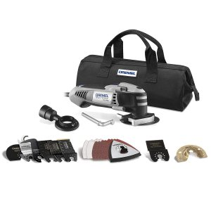 Dremel MM40 reviews