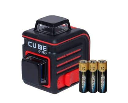 AdirPro Cube Laser Level Review 2020