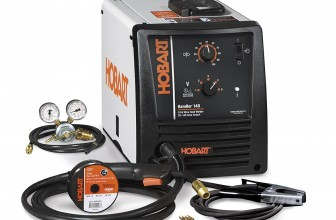 Best MIG Welder In The Market 2019