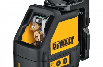 Dewalt Laser Level DW087K Self-Leveling Line Laser Reviews