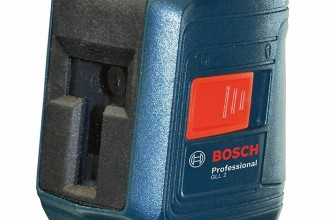 Bosch GLL 2 Self-Leveling Cross-Line Laser Level Reviews