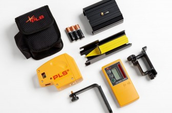 PLS-5 Laser Level Review