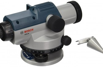 Bosch GOL26 26X Automatic Optical Level Reviews