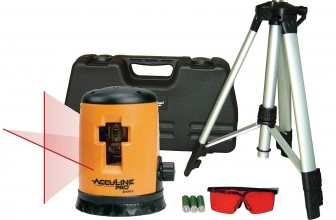 Choosing a Line Laser Level for Outdoor Use Only