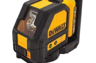 Dewalt DW088LG Cross Line Green Laser Level Review 2019