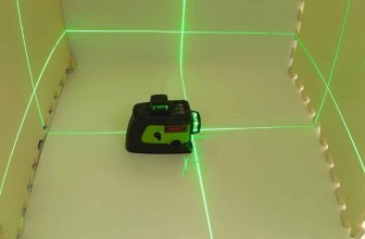 Best Green Laser Levels Reviews 2020