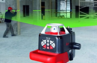 What to do when your laser level stops working and its troubleshooting?